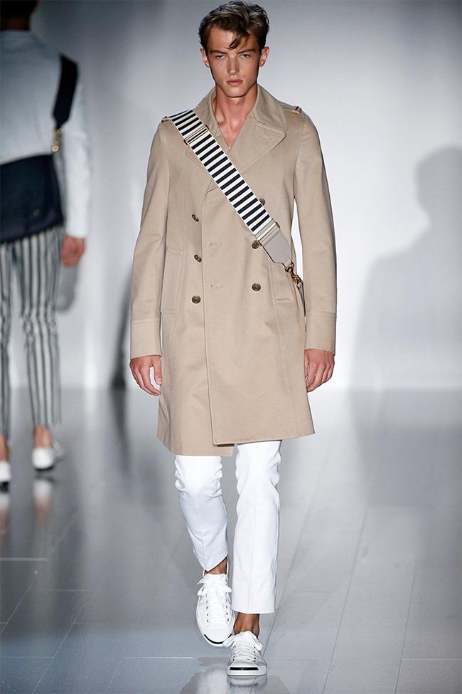 MILAN FASHION WEEK Gucci Spring 2015. www.imageamplified.com, Image Amplified (9)