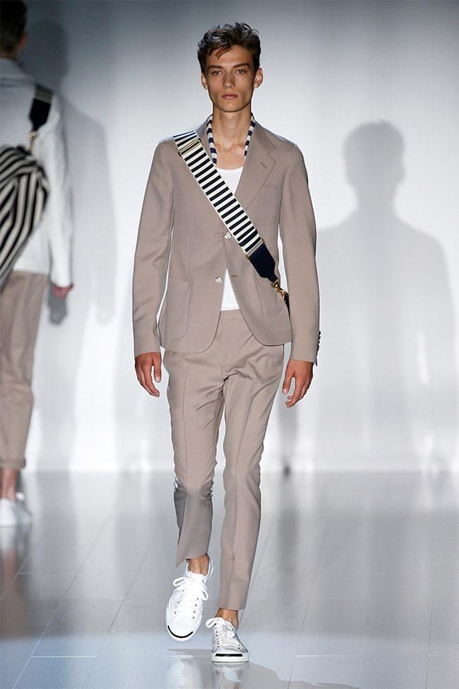 MILAN FASHION WEEK Gucci Spring 2015. www.imageamplified.com, Image Amplified (12)