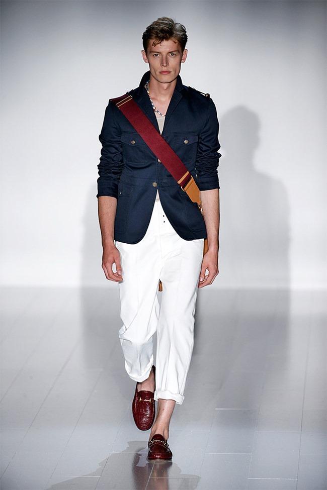 MILAN FASHION WEEK Gucci Spring 2015. www.imageamplified.com, Image Amplified (22)