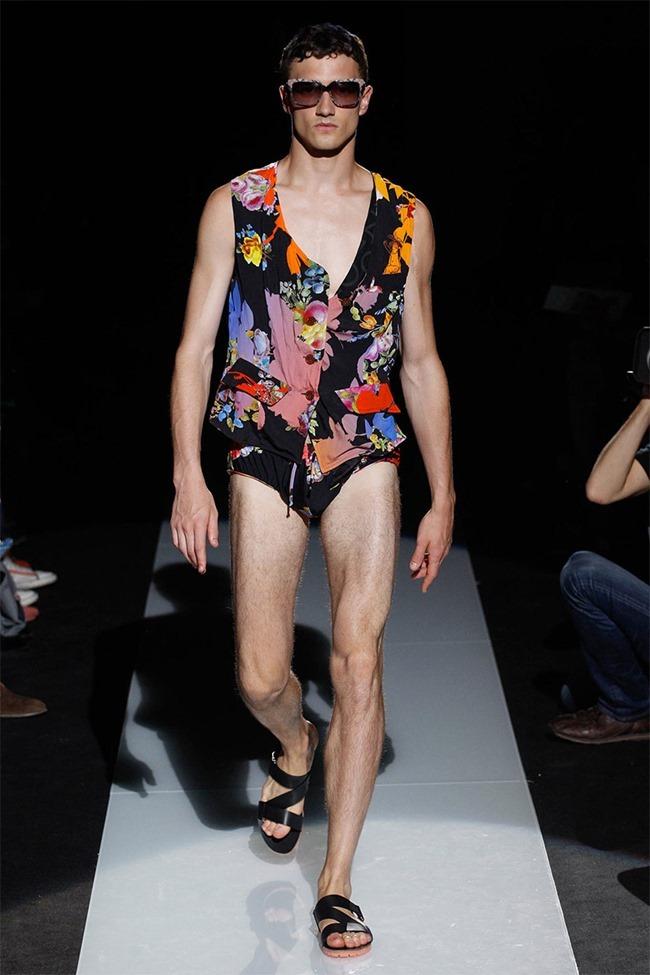 MILAN FASHION WEEK Vivienne Westwood Spring 2015. www.imageamplified.com, Image Amplified (30)