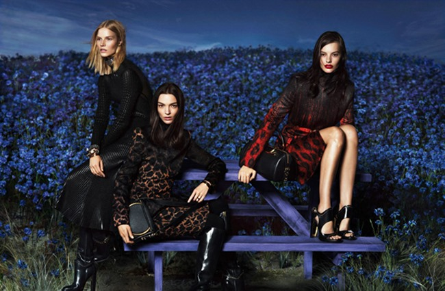 CAMPAIGN Salvatore Ferragamo Fall 2014 by Mert & Marcus. www.imageamplified.com, Image Amplified (5)