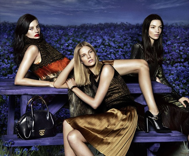 CAMPAIGN Salvatore Ferragamo Fall 2014 by Mert & Marcus. www.imageamplified.com, Image Amplified (7)