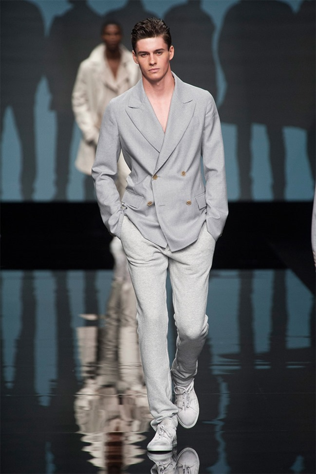 MILAN FASHION WEEK Ermanno Scervino Spring 2015. www.imageamplified.com, Image Amplified (1)