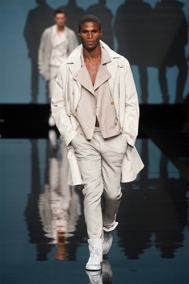 MILAN FASHION WEEK Ermanno Scervino Spring 2015. www.imageamplified.com, Image Amplified (2)