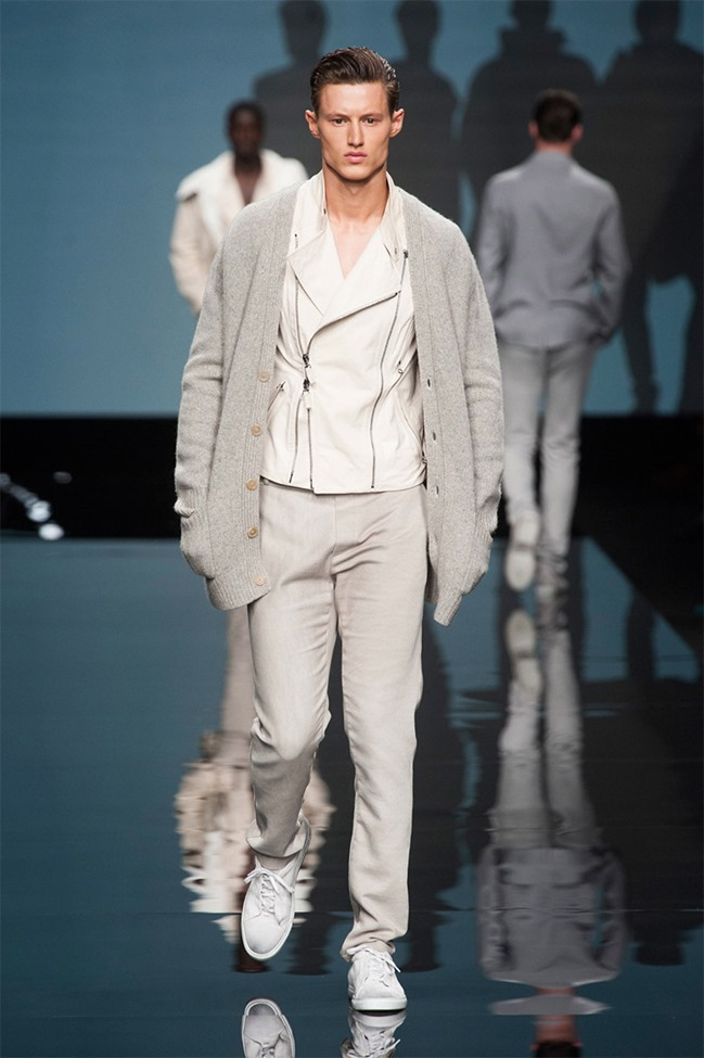 MILAN FASHION WEEK Ermanno Scervino Spring 2015. www.imageamplified.com, Image Amplified (3)