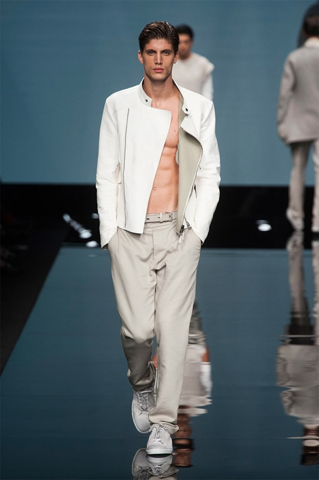 MILAN FASHION WEEK Ermanno Scervino Spring 2015. www.imageamplified.com, Image Amplified (5)