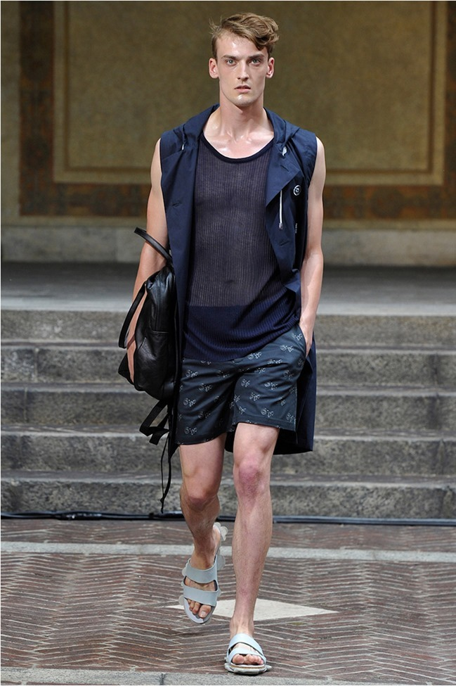 MILAN FASHION WEEK Julian Zigerli Spring 2015. www.imageamplified.com, Image Amplified (11)