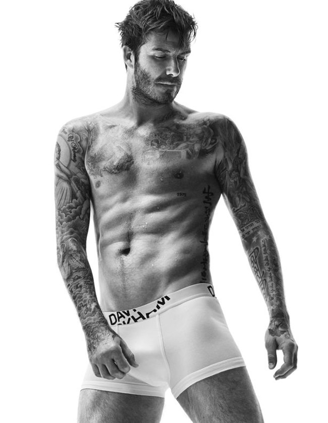 CAMPAIGN David Beckham Fall 2014. www.imageamplified.com, Image Amplified (1)