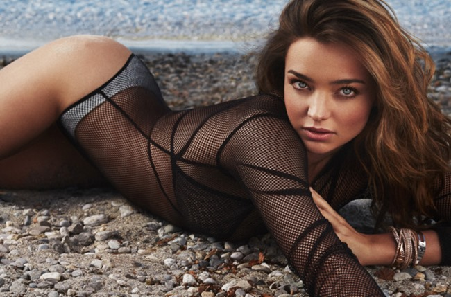 ELLE SPAIN Miranda Kerr in Verano A Cuerpo Descubierto by Xavi Gordo. Inmaculada Jimenes, May 2014, www.imageamplified.com, Image Amplified (10)