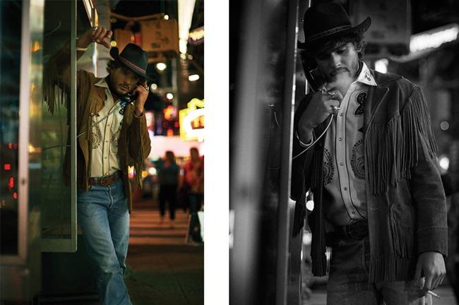 AGENCY Marlon Teixeira in Way Model Agency by Hans Neumann. Spring 2014, www.imageamplified.com, Image Amplified (1)