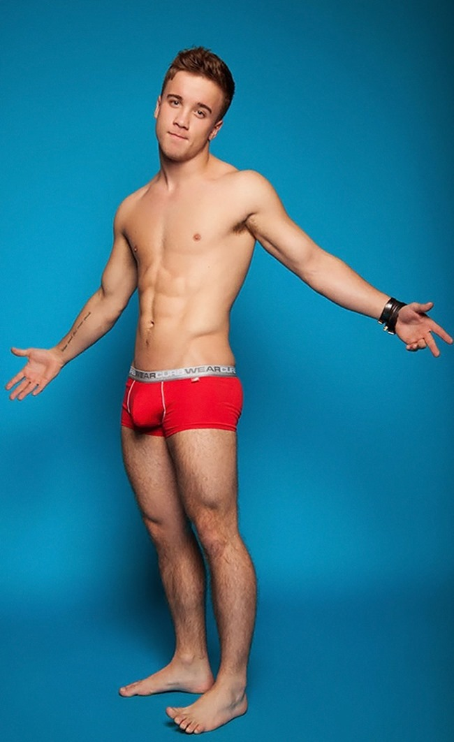 GAY TIMES MAGAZINE Sam Callahan by Joe McCormick. www.imageamplified.com, Image amplified (3)