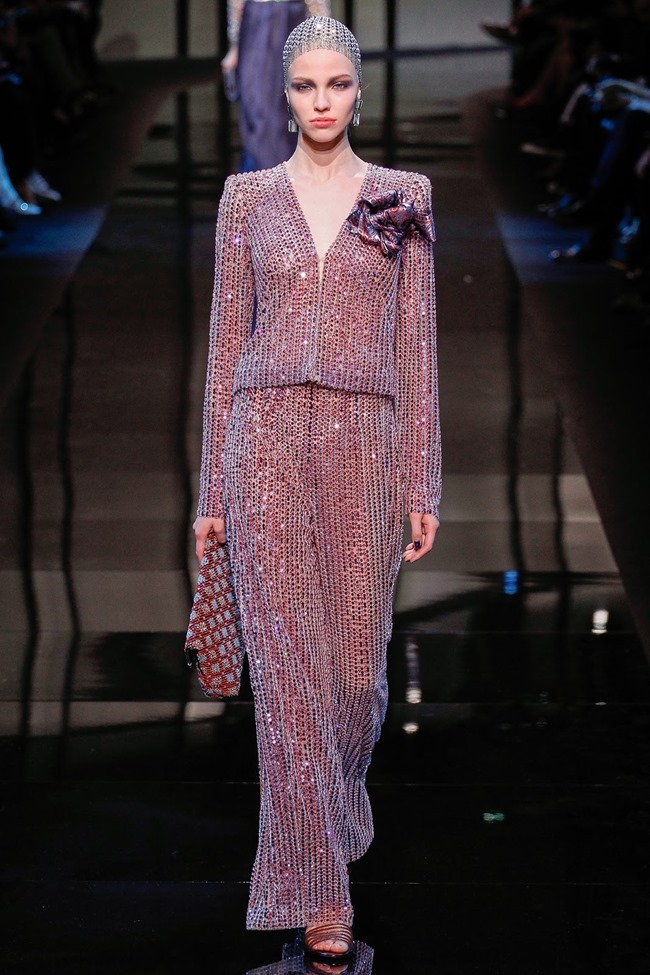 PARIS HAUTE COUTURE Armani Prive Spring 2014. www.imageamplified.com, Image Amplified (5)