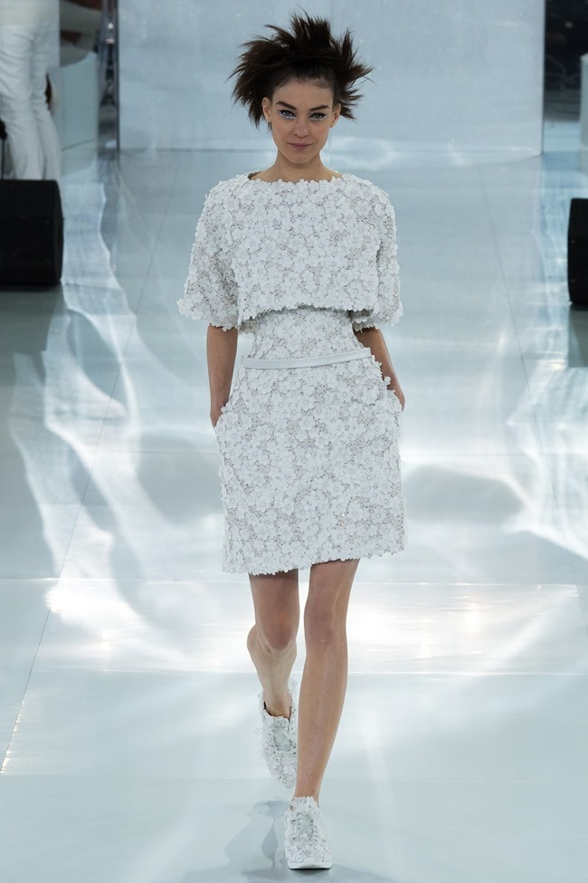 PARIS HAUTE COUTURE Chanel Spring 2014. www.imageamplified.com, Image Amplified (31)