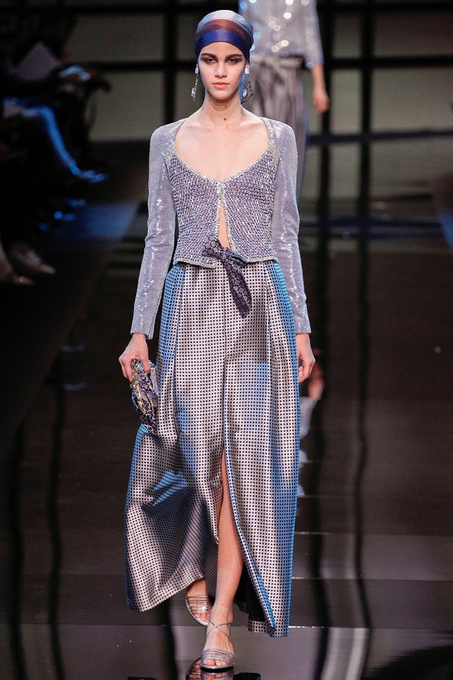 PARIS HAUTE COUTURE Armani Prive Spring 2014. www.imageamplified.com, Image Amplified (23)