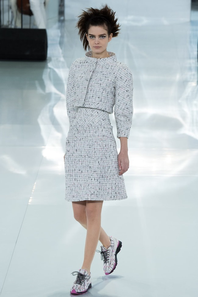PARIS HAUTE COUTURE Chanel Spring 2014. www.imageamplified.com, Image Amplified (38)