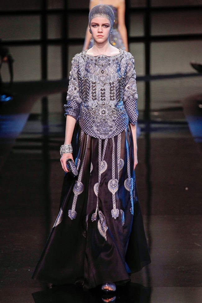 PARIS HAUTE COUTURE Armani Prive Spring 2014. www.imageamplified.com, Image Amplified (29)