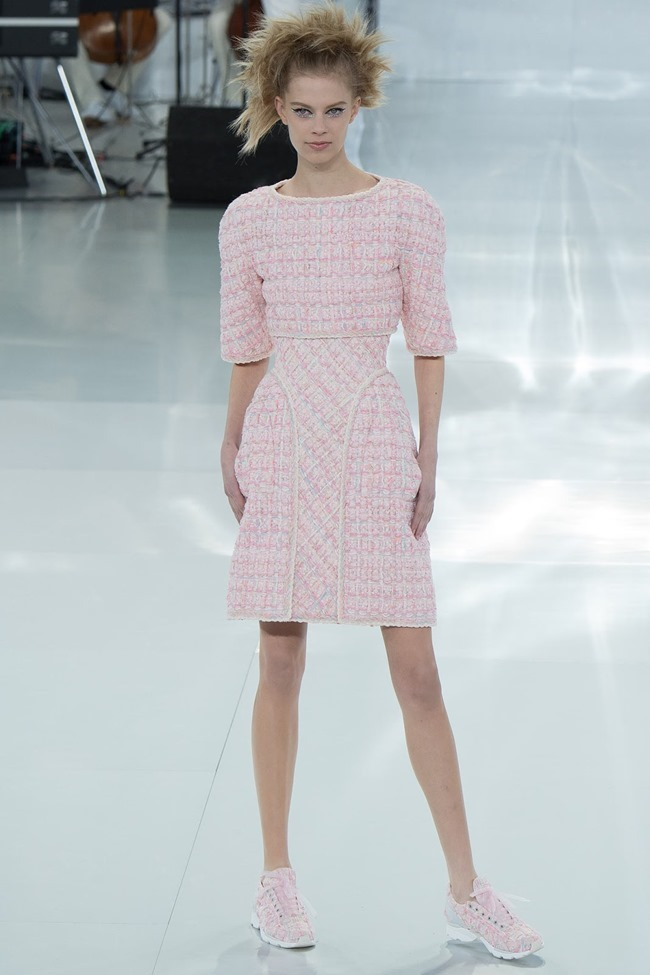 PARIS HAUTE COUTURE Chanel Spring 2014. www.imageamplified.com, Image Amplified (43)
