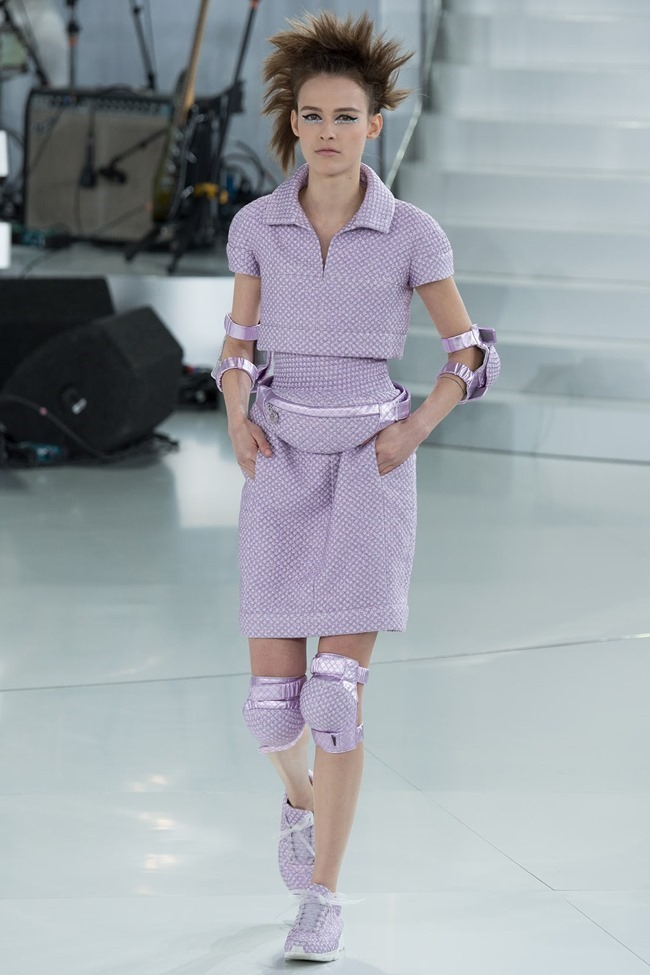 PARIS HAUTE COUTURE Chanel Spring 2014. www.imageamplified.com, Image Amplified (46)