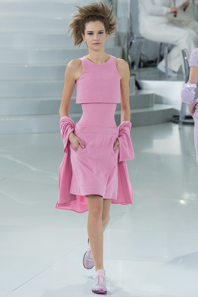 PARIS HAUTE COUTURE Chanel Spring 2014. www.imageamplified.com, Image Amplified (47)