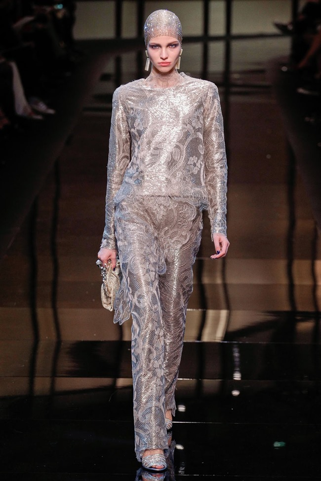 PARIS HAUTE COUTURE Armani Prive Spring 2014. www.imageamplified.com, Image Amplified (38)