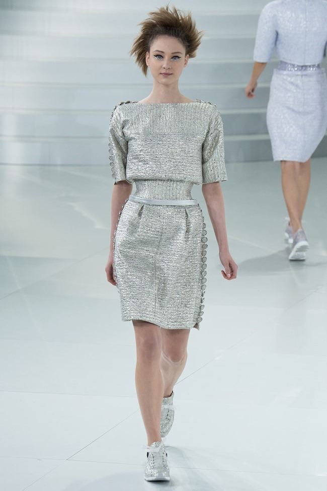 PARIS HAUTE COUTURE Chanel Spring 2014. www.imageamplified.com, Image Amplified (51)