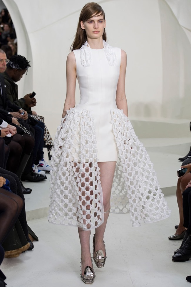 PARIS HAUTE COUTURE Christian Dior Spring 2014. www.imageamplified.com, Image Amplified (2)