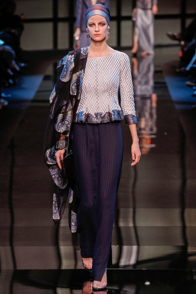 PARIS HAUTE COUTURE Armani Prive Spring 2014. www.imageamplified.com, Image Amplified (42)