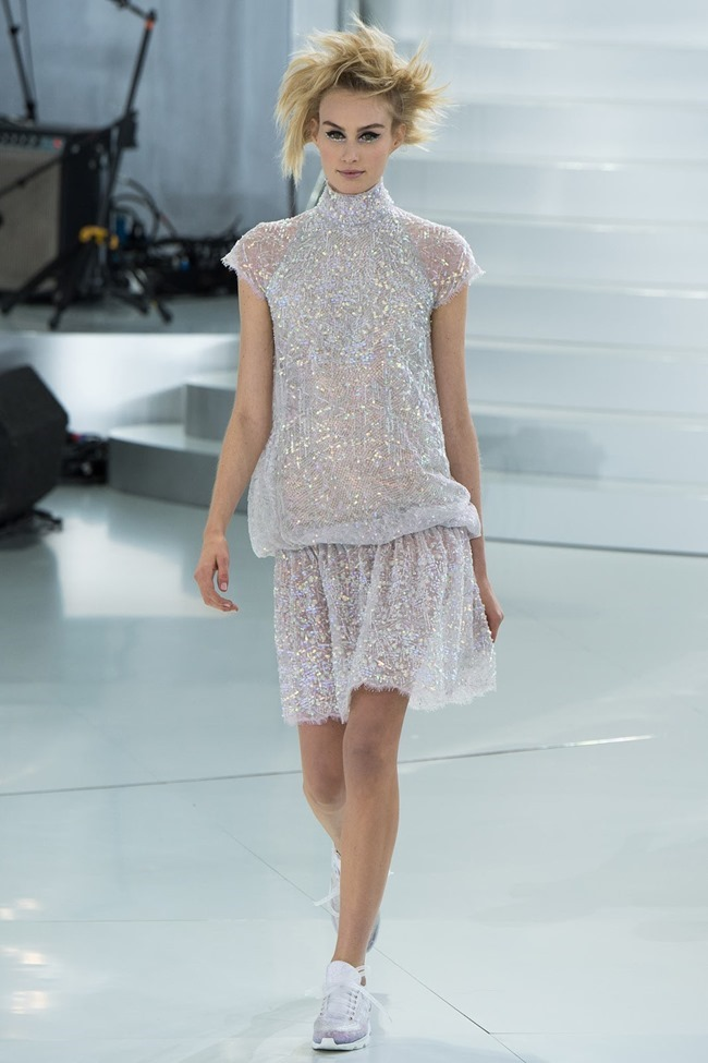 PARIS HAUTE COUTURE Chanel Spring 2014. www.imageamplified.com, Image Amplified (64)