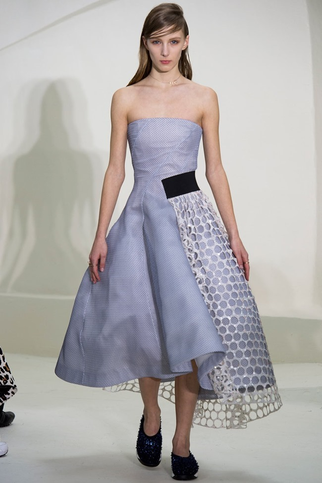 PARIS HAUTE COUTURE Christian Dior Spring 2014. www.imageamplified.com, Image Amplified (8)