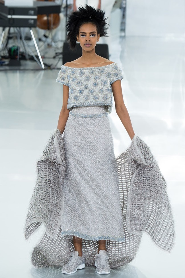 PARIS HAUTE COUTURE Chanel Spring 2014. www.imageamplified.com, Image Amplified (5)