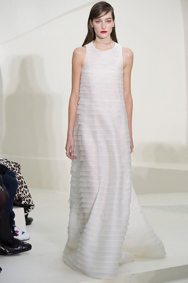 PARIS HAUTE COUTURE Christian Dior Spring 2014. www.imageamplified.com, Image Amplified (26)