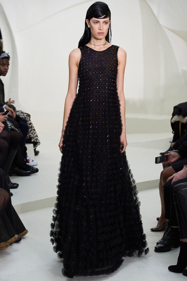 PARIS HAUTE COUTURE Christian Dior Spring 2014. www.imageamplified.com, Image Amplified (27)