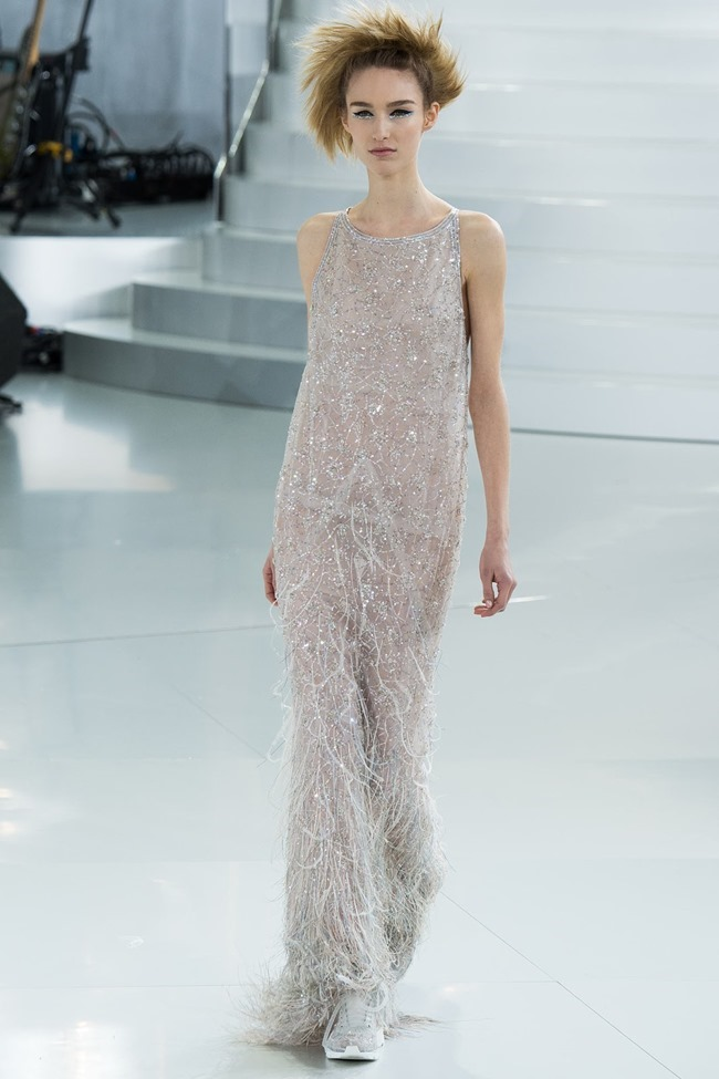 PARIS HAUTE COUTURE Chanel Spring 2014. www.imageamplified.com, Image Amplified (22)