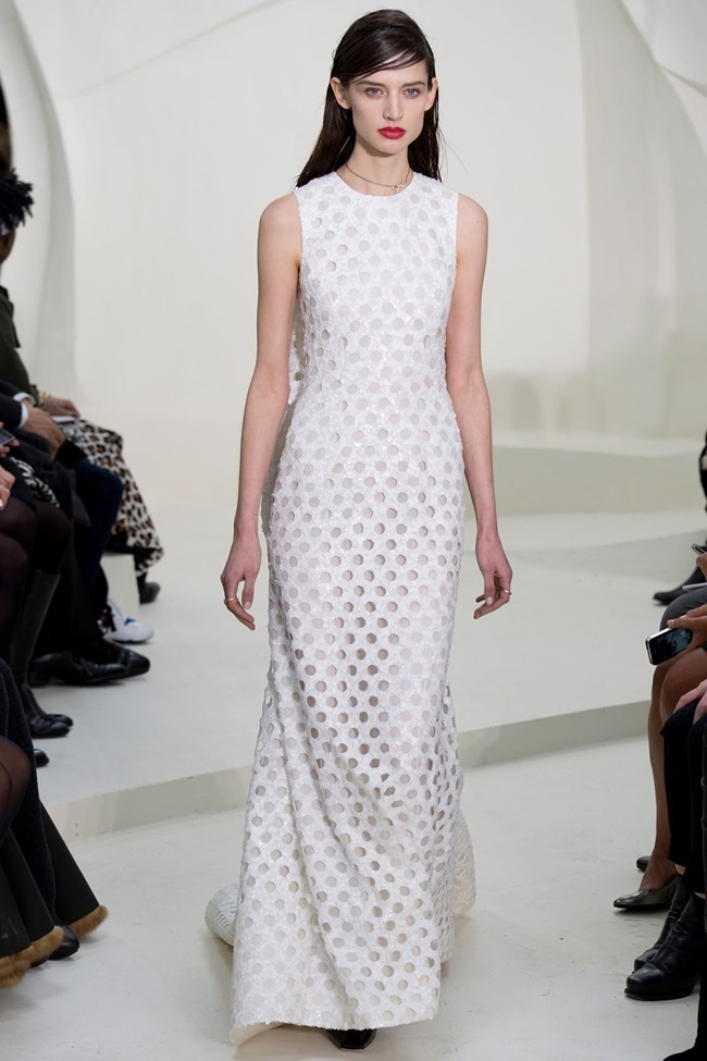 PARIS HAUTE COUTURE Christian Dior Spring 2014. www.imageamplified.com, Image Amplified (37)