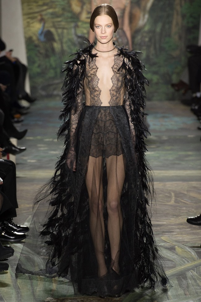 PARIS HAUTE COUTURE Valentino Spring 2014. www.imageamplified.com, Image Amplified (45)