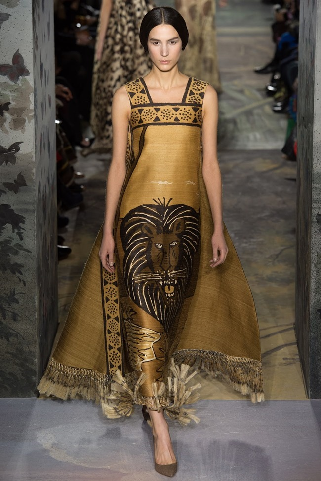 PARIS HAUTE COUTURE Valentino Spring 2014. www.imageamplified.com, Image Amplified (8)