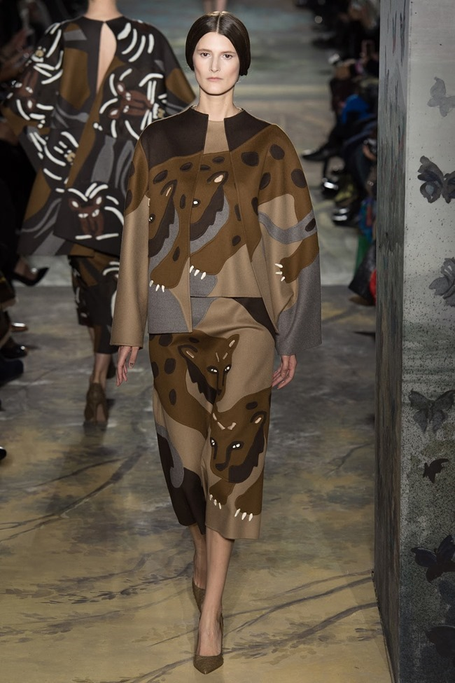 PARIS HAUTE COUTURE Valentino Spring 2014. www.imageamplified.com, Image Amplified (17)