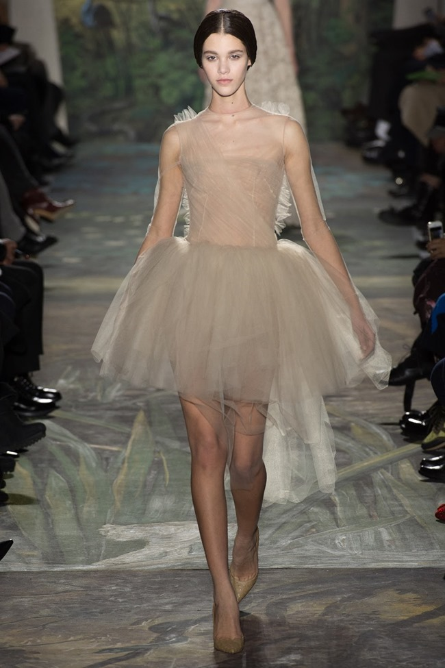 PARIS HAUTE COUTURE Valentino Spring 2014. www.imageamplified.com, Image Amplified (36)