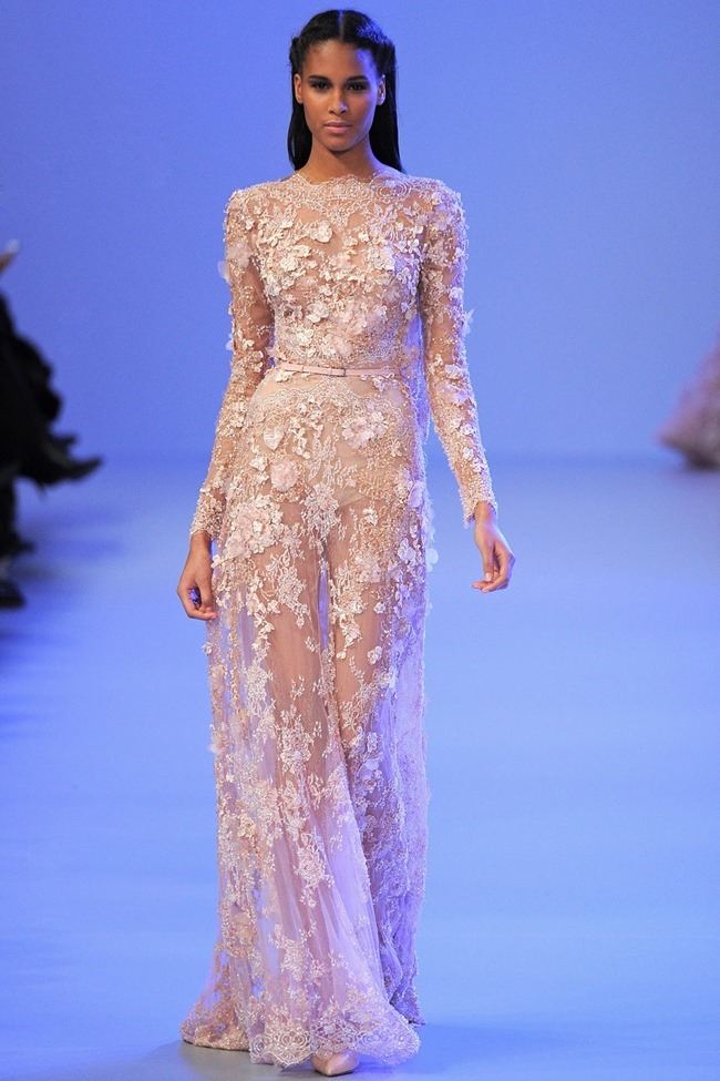 PARIS HAUTE COUTURE Elie Saab Spring 2014. www.imageamplified.com, Image Amplified (1)