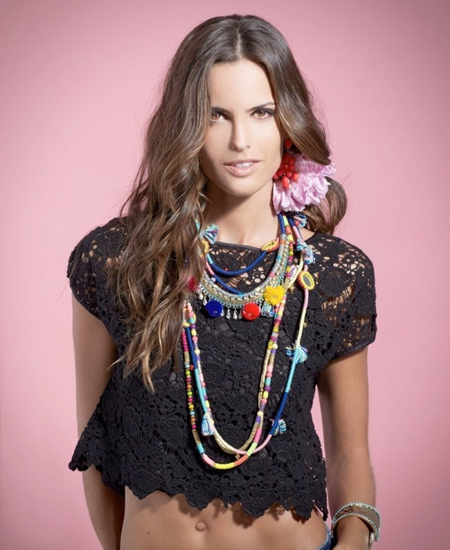 CAMPAIGN Izabel Goulart for SuiteBlanco Spring 2014. www.imageamplified.com, Image Amplified (3)