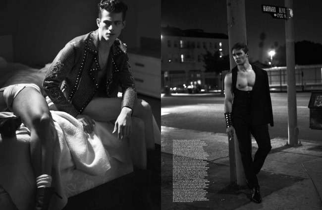 INTERVIEW MAGAZINE America Hustle by Mert & Marcus. Karl Templer, February 2014, www.imageamplified.com, Image Amplified (1)