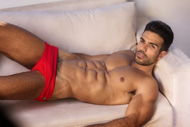 MASCULINE DOSAGE Sidney Allan by Xavier Samre. Spring 2014, www.imageamplified.com, Image Amplified (5)