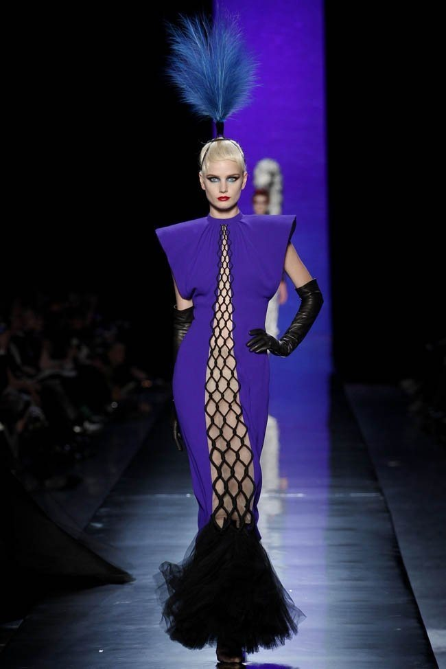 PARIS HAUTE COUTURE Jean Paul Gaultier Spring 2014. www.imageamplified.com, Image Amplified (18)