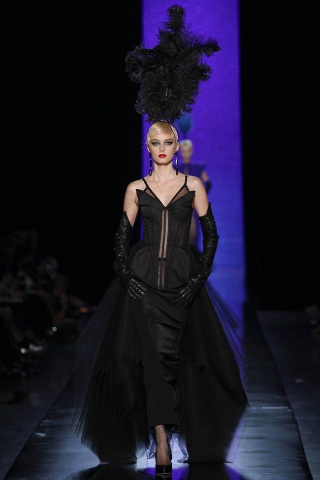 PARIS HAUTE COUTURE Jean Paul Gaultier Spring 2014. www.imageamplified.com, Image Amplified (19)