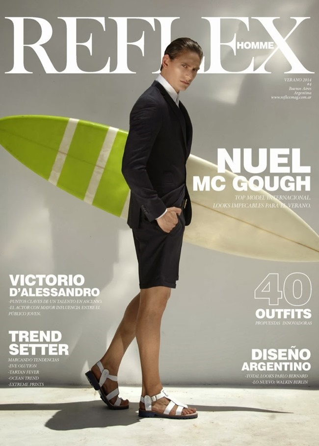 REFLEX HOMME Nuel McGough in Tailored Summer by Fabian Morassut, Spring 2014, www.imageamplified.com, Image Amplified (12)