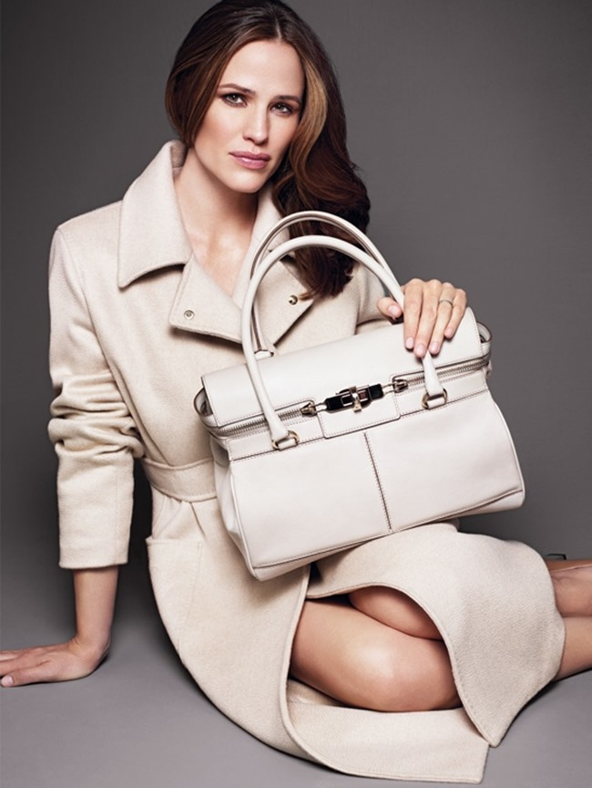 CAMPAIGN Jennifer Garner for Max Mara Spring 2014 Accessories. www.imageamplified.com, Image amplified (4)