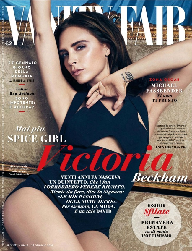 VANITY FAIR ITALIA Victoria Beckham by Sebastian Kim. January 2014, www.imageamplified.com, Image Amplified (6)