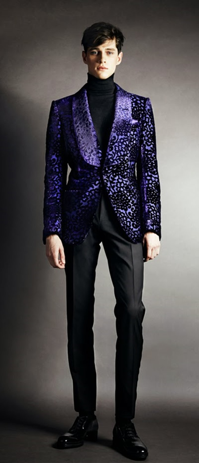 LOOKBOOK Tom Ford Fall 2014. www.imageamplified.com, Image Amplified (7)