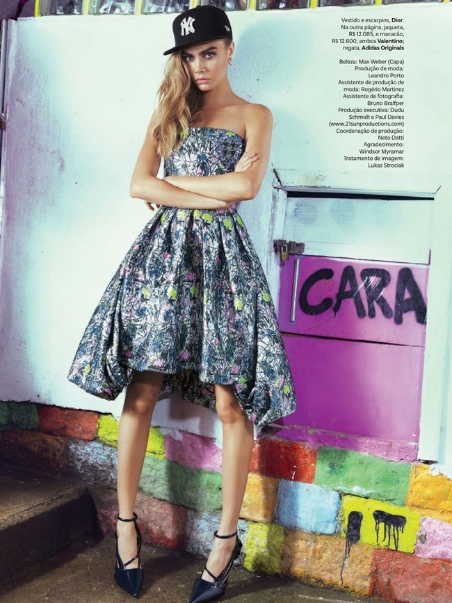 VOGUE BRASIL Cara Delevigne by Jacques Dequeker. Pedro Sales, February 2014, www.imageamplified.com, Image Amplified (10)