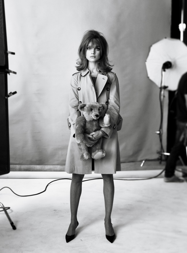 STYLE REWIND Natalia Vodianova for Vogue, May 2009 by Steven Meisel. Grace Coddington, www.imageamplified.com, Image amplified (10)